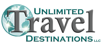 Unlimited Travel Destinations logo